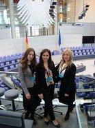 Im Bundestag