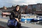 Stadtbesichtigung in Hamburg