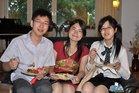 China-Lehrgang 2010